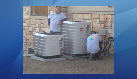 Heating | Atmosphere Mechanical Heating & Air Conditioning | Aurora, CO | (303) 471-5981